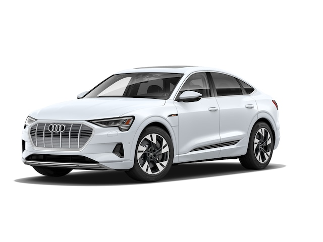 New 2020 Audi e-tron Premium Plus Premium Plus quattro for sale in Houston