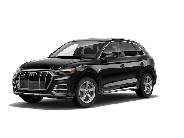 New 2021 Audi Q5 45 Premium SUV in East Hartford