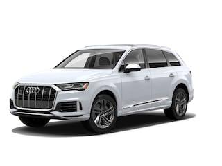 2021 Audi Q7 45 Premium Plus SUV