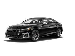 2021 Audi S5 Premium Plus Sportback
