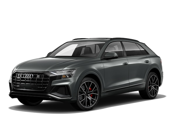 New 2020 Audi Q8 Premium Plus Premium Plus 55 TFSI quattro for sale in Mendham, NJ