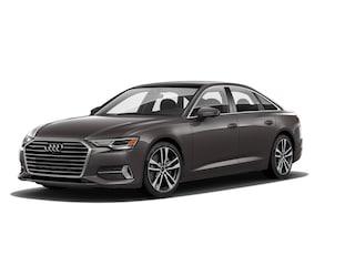 2021 Audi A6 45 Premium Car