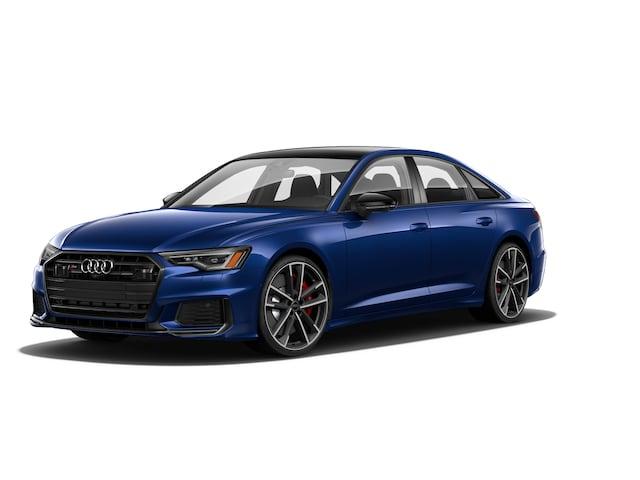 New 2021 Audi S6 2.9T Premium Plus Sedan Oxnard, CA