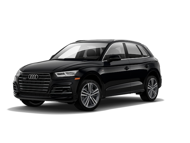 2020 Audi Q5 e Hybrid 55 Premium Plus SUV