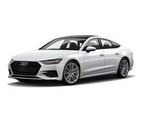 New 2019 Audi A7 3.0T Premium Plus Hatchback for sale in Miami | Serving Miami Area & Coral Gables