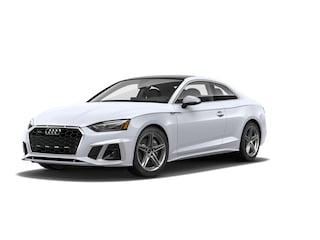 2021 Audi A5 Coupe 45 Premium Coupe