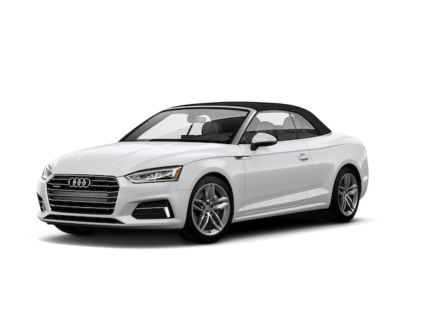 New 2019 Audi A5 2.0T Premium Cabriolet for sale in Bloomington, IN