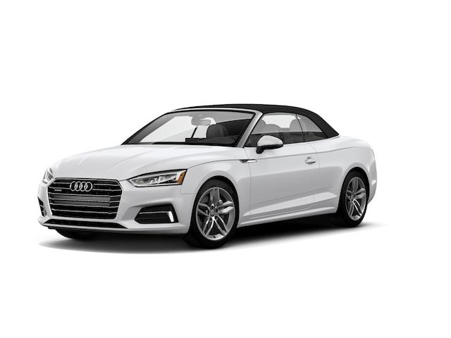 2019 Audi A5 Premium Cabriolet