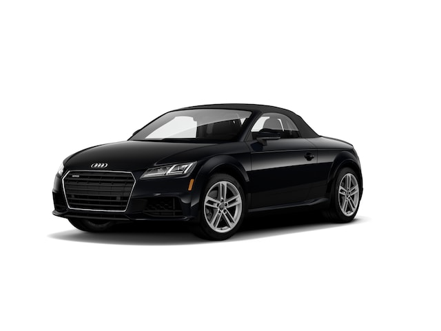 New 2020 Audi TT 2.0T Roadster for sale in Paramus, NJ at Jack Daniels Audi of Paramus