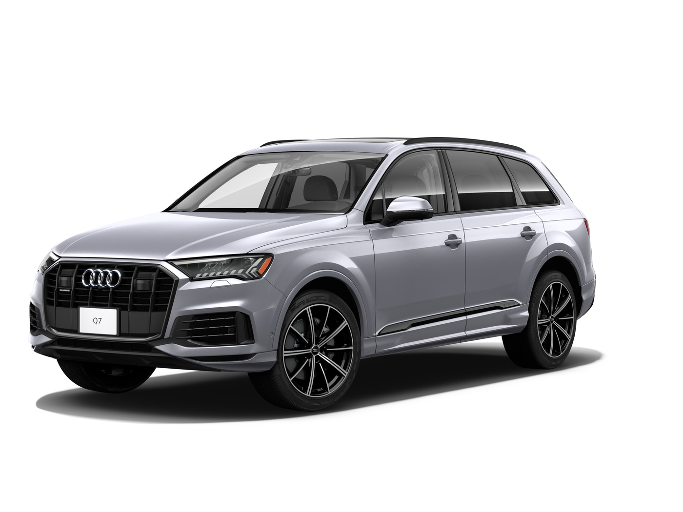 New 2020 Audi Q7 Prestige SUV in New London