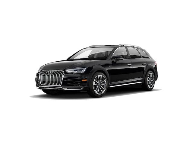 New 2019 Audi A4 allroad 2.0T Prestige Wagon WA19NAF49KA012678 A16337 in Atlanta, GA