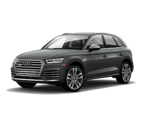New 2020 Audi SQ5 3.0T Premium Plus SUV for sale in Miami | Serving Miami Area & Coral Gables
