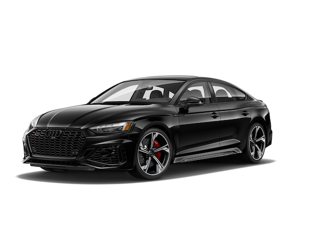 2021 Audi RS 5 2.9 Tfsi Quattro Car