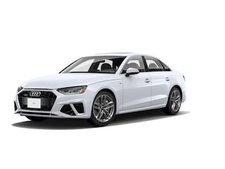New 2020 Audi A4 45 Premium Sedan WAUDNAF42LN006745 near Smithtown, NY