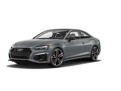 2021 Audi S5 Prestige Coupe