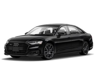 New 2020 Audi A8 L 60 Sedan for Sale in Huntington Station
