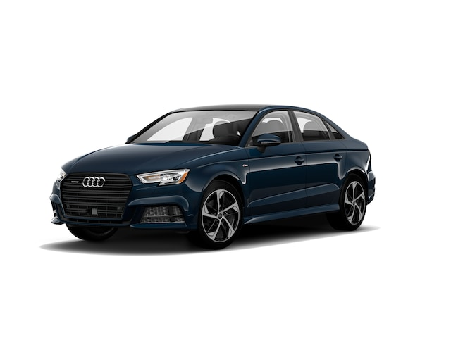 New 2020 Audi A3 2.0T S line Premium Sedan WAUBEGFF2LA023810 in Huntington, NY