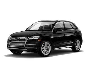 New 2019 Audi Q5 2.0T Premium Plus SUV near Smithtown, NY