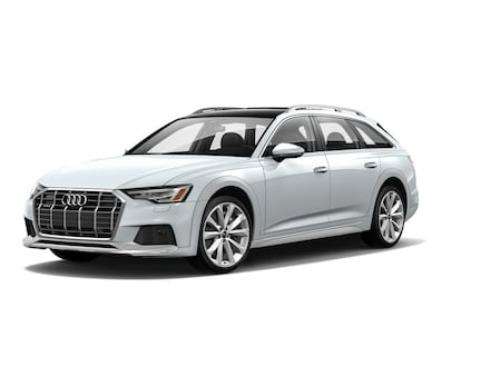 Featured new 2020 Audi A6 allroad 3.0T Premium Plus Wagon for sale near Smithtown, NY