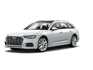 New 2020 Audi A6 allroad 3.0T Premium Plus Wagon WAU72BF20LN041133 near Smithtown, NY