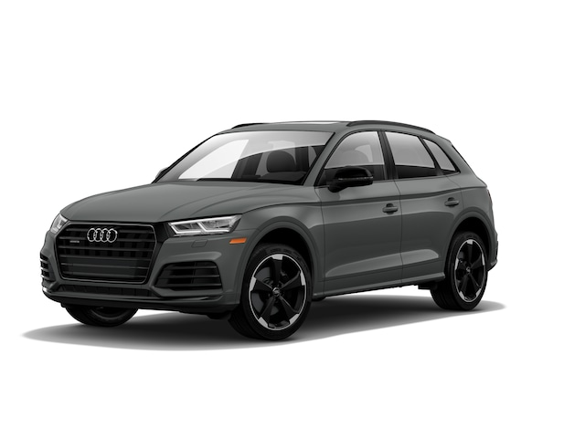 New 2019 Audi SQ5 Premium Plus SUV Denver Colorado
