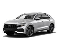 2021 Audi Q8 55 Premium Premium 55 TFSI quattro