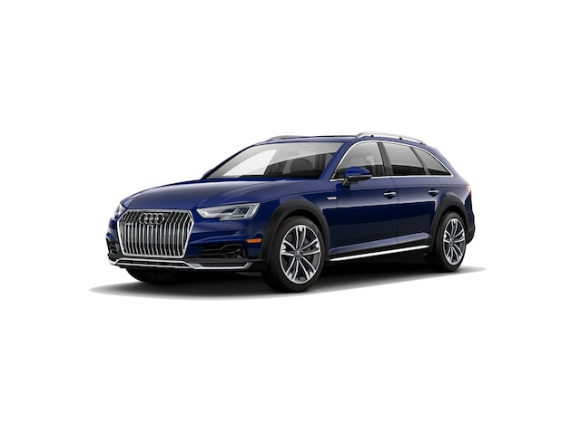 2019 Audi A4 allroad Prestige Wagon for sale in Bellingham, WA