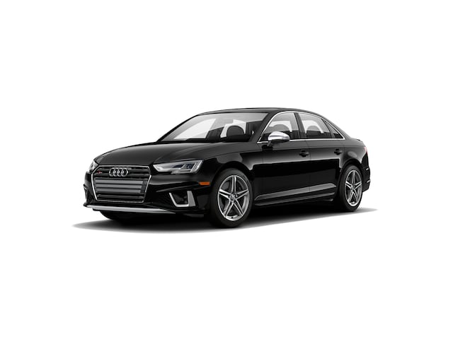 New 2019 Audi S4 Premium Sedan Denver Colorado
