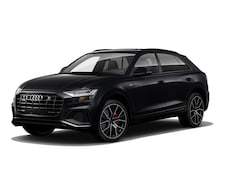 2020 Audi Q8 55 Prestige SUV