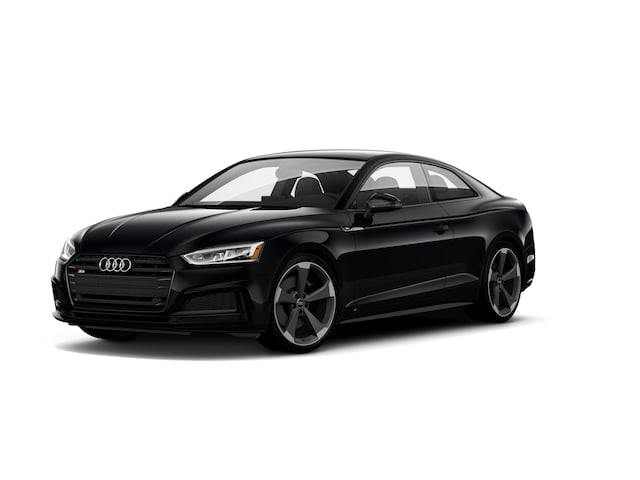 New 2019 Audi S5 3.0T Premium Plus Coupe for Sale in Phoenix AZ
