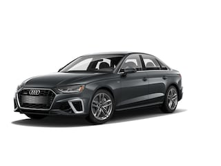 New 2021 Audi A4 Premium Sedan for sale in Birmingham