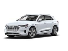 New 2019 Audi e-tron Premium Plus SUV Los Angeles