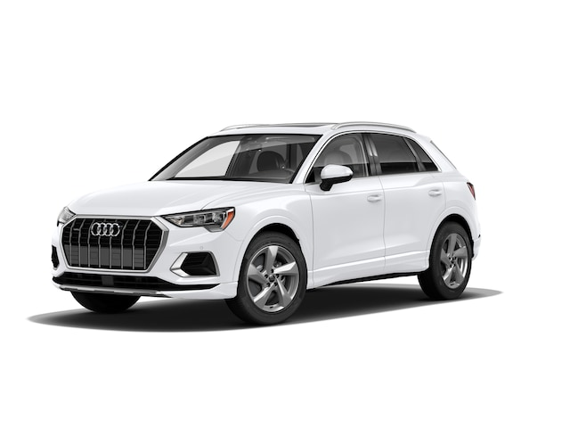 New 2019 Audi Q3 2.0T Premium SUV near Atlanta, GA