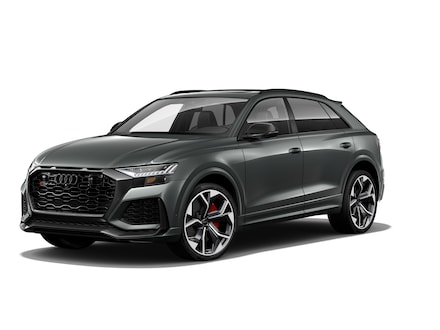 2021 Audi RS Q8 4.0T SUV | Miami