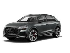2021 Audi RS Q8 4.0T 4.0 TFSI quattro