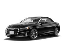 New 2020 Audi A5 2.0T Premium Plus Cabriolet for sale in Hartford, CT