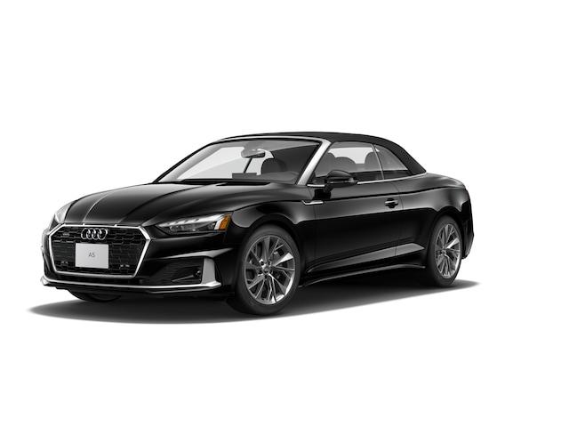 2020 Audi A5 2.0T Premium Plus Cabriolet
