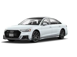New 2020 Audi A8 L 60 Sedan for sale in Houston, TX