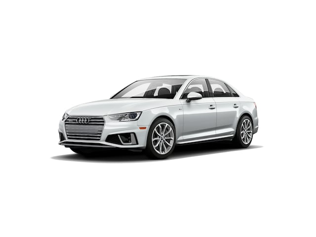 New 2019 Audi A4 2.0T Premium Sedan WAUDNAF42KA037662 in Huntington, NY