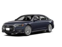2021 Audi A8 e L 60 Sedan