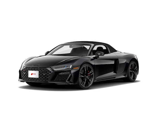 New 2020 Audi R8 5.2 V10 performance Spyder For Sale in Costa Mesa, CA