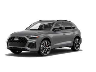New 2021 Audi SQ5 3.0T Prestige SUV for sale in Calabasas
