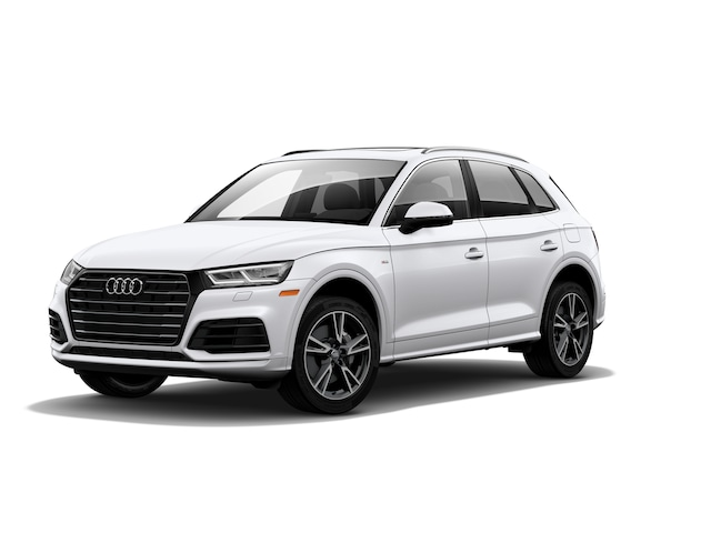 New 2020 Audi Q5 e 55 Premium Plus SUV WA1E2AFY9L2045511 in Huntington, NY