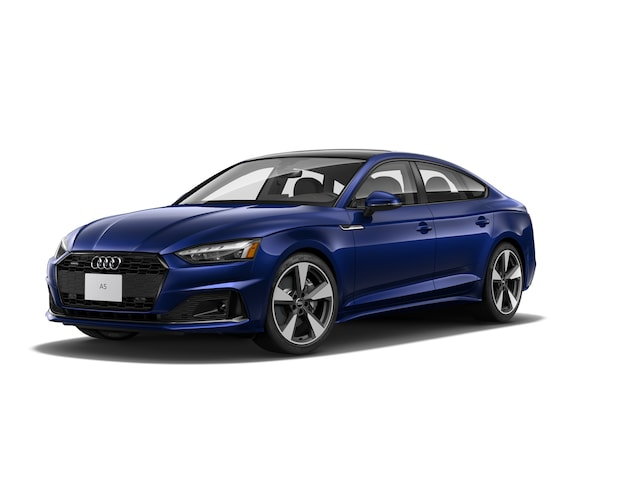 New 2020 Audi A5 Sportback 2.0T Premium Plus Sportback in San Antonio, Texas