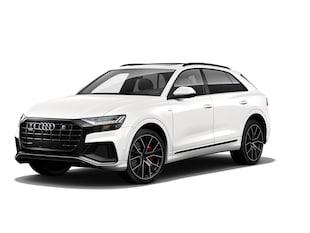 2020 Audi Q8 55 Premium Plus SUV