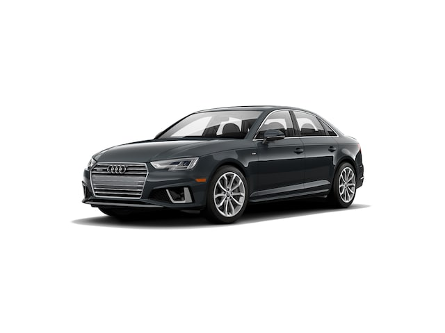 New 2019 Audi A4 2.0T Premium Plus Sedan in East Hartford
