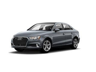 New 2019 Audi A3 2.0T Premium Sedan for Sale in Vienna, VA