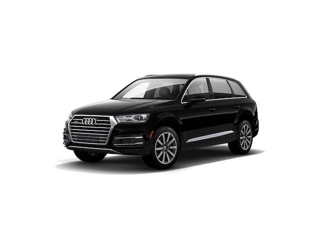 New Audi 2019 Audi Q7 3.0T Premium SUV for sale in Westchester County NY