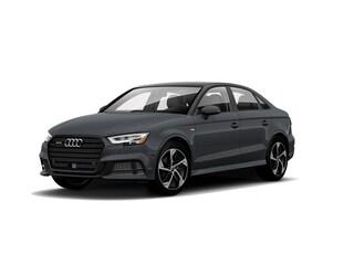 New 2020 Audi A3 Premium Plus Sedan for sale in Irondale