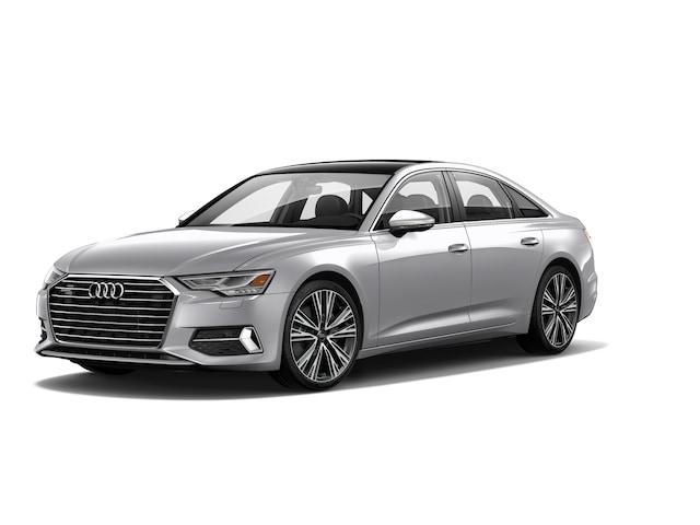 New 2020 Audi A6 45 Premium Sedan WAUD8AF22LN083881 LN083881 for sale in Sanford, FL near Orlando